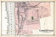 Lambertville 1, Hunterdon County 1873
